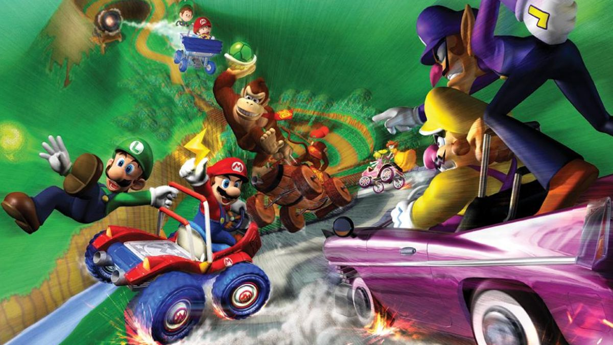 Every Single Mario Kart Item Ranked From Worst To Best