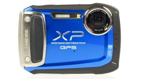 Fuji FinePix XP150