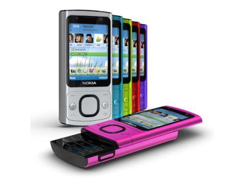 nokia 6700 slide nokia 6700 slide media battery and other techradar rh techradar com Harga Nokia 6700 Slide Nokia Slide 1