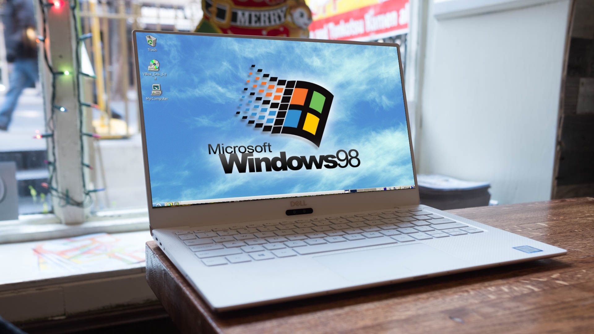 How to get the Windows 98 experience on today's PCs | TechRadar