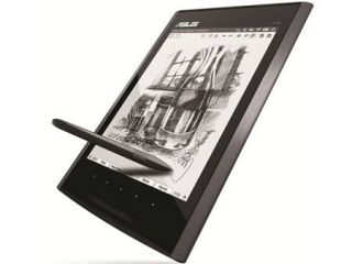 Asus adds note-taking capabilities to the e-book, with its new Eee Tablet