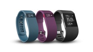 Fitbit launches three new activity trackers