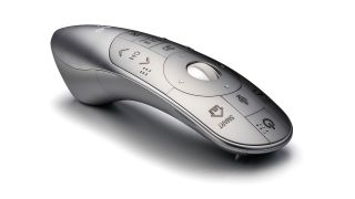 LG wants us to talk to our remote control