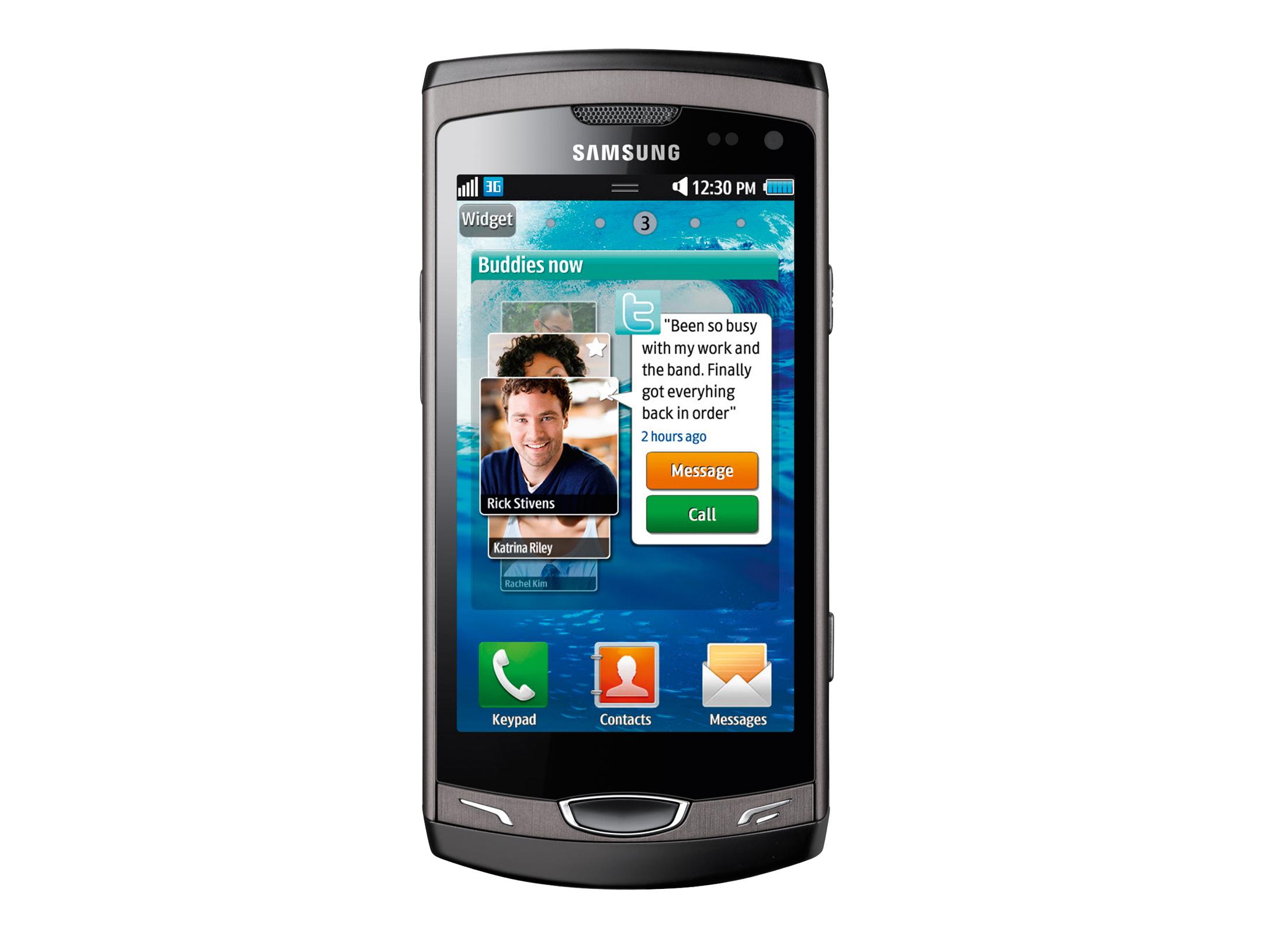Samsung Wave 2 review | TechRadar