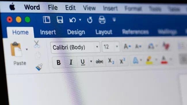 Microsoft Word Google Docs