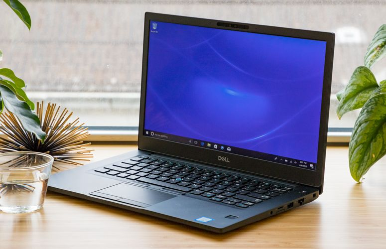 Dell Latitude 7490 - Full Review and Benchmarks | Laptop Mag