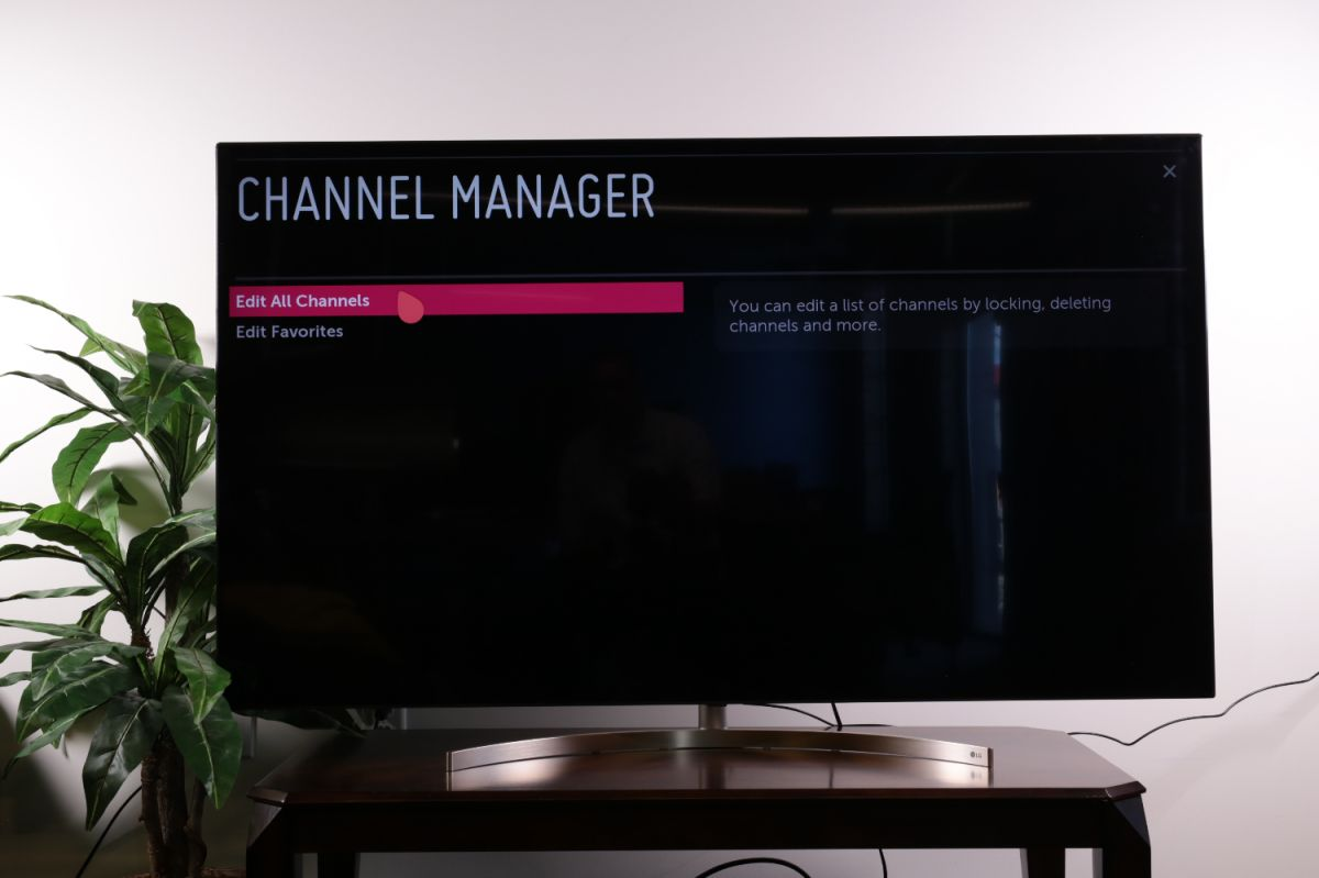 Samsung Tv Missing Freeview Channels