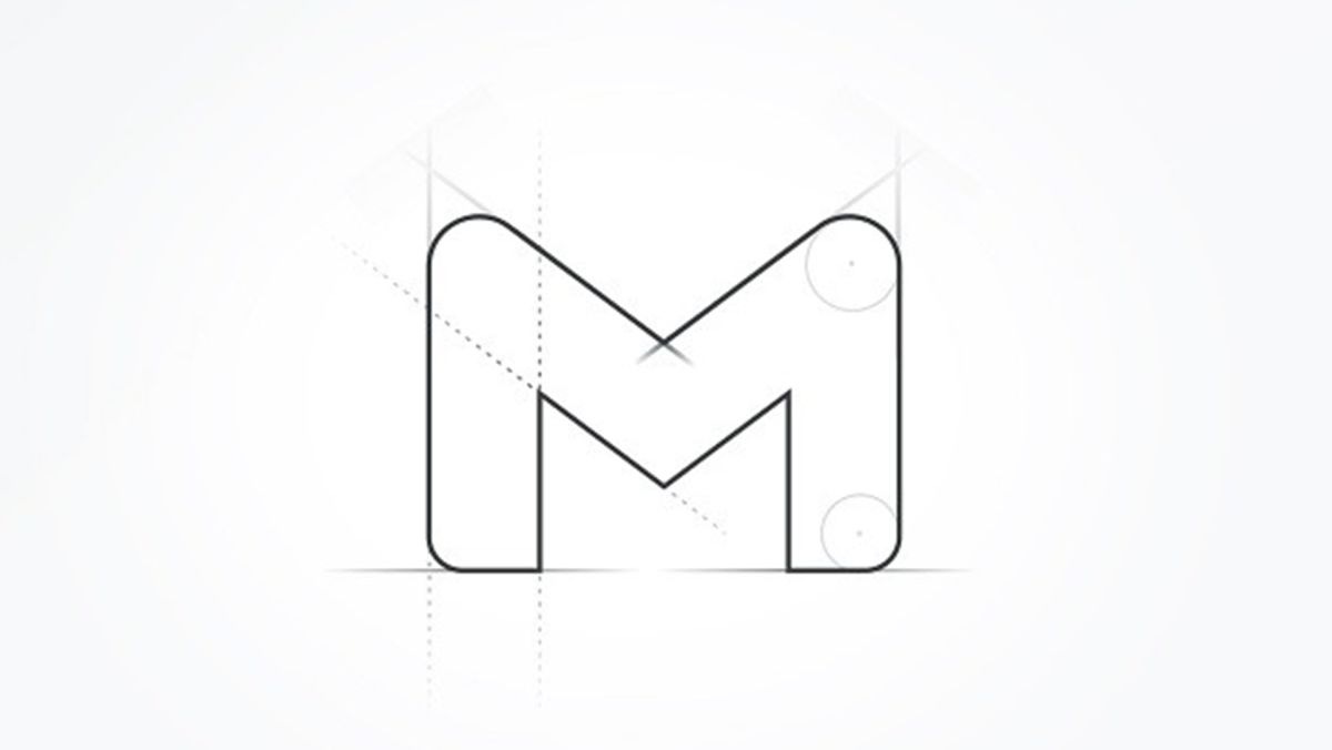 Google's bold new Gmail logo pushes the envelope - Creative Bloq