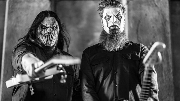 Slipknots Jim Root And Mick Thomson Talk Brutal New Album 5 The