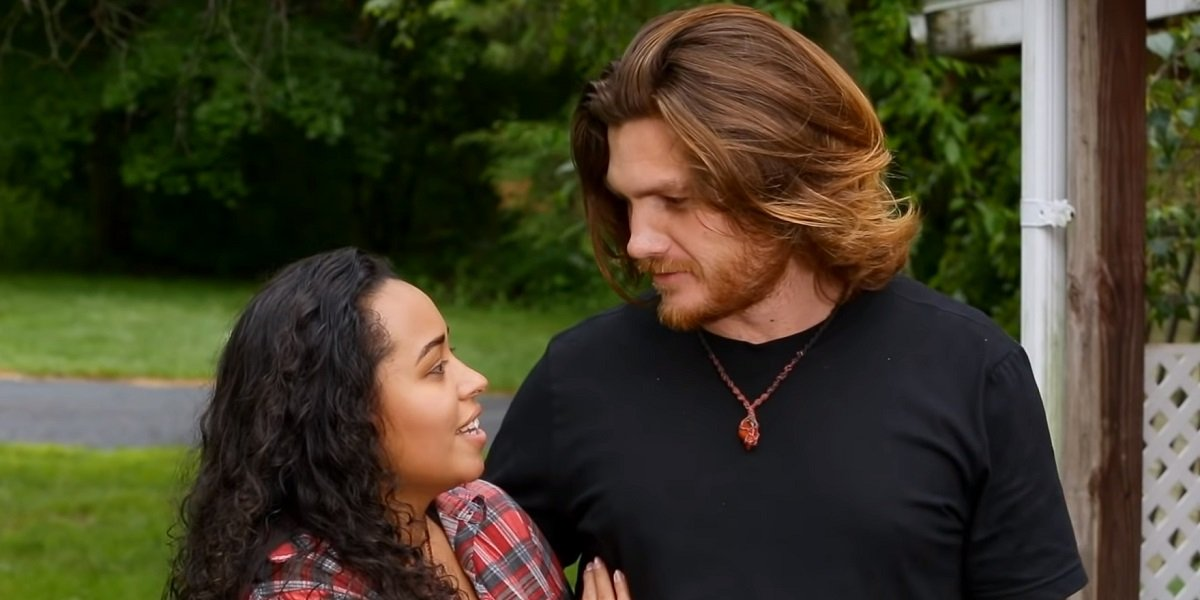 Tania And Syngin 90 Day Fiance TLC