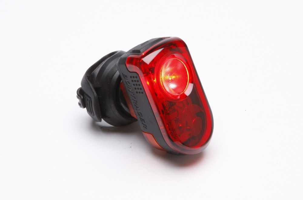 Bontrager Flare R Rear Light Review Cycling Weekly