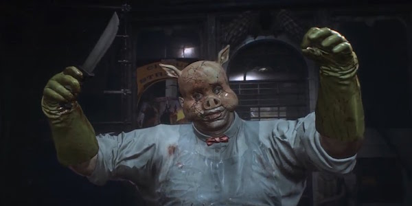 mr pyg batman arkham knight