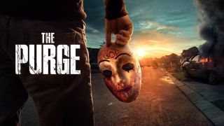 Universal Pictures' 'The Purge'