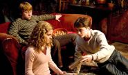 Harry Potter And The Philosopher's Stone Is Getting Amazing New Hogwarts House Covers, See Them