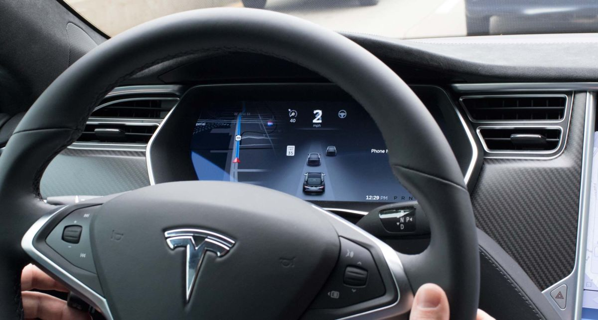 How to Use Tesla's Autopilot (and How Not to) | Tom's Guide