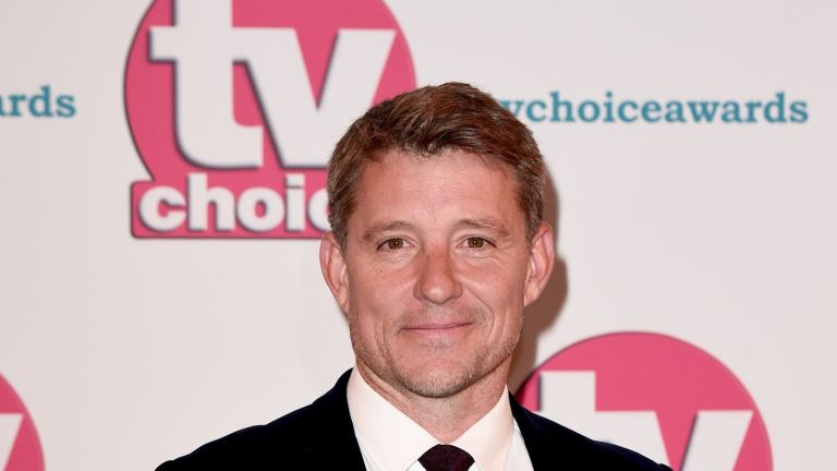 LONDON, ENGLAND - SEPTEMBER 09: Ben Shephard attends The TV Choice Awards 2019 at Hilton Park Lane on September 09, 2019 in London, England. (Photo by Eamonn M. McCormack/Getty Images)