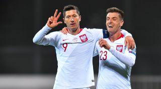 Poland v Slovakia live stream