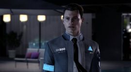 When Detroit: Become Human Will Be Released