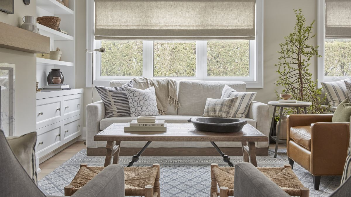 Grey sofa living room ideas – 10 ways to use this versatile piece in your living space