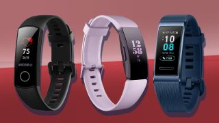 Best budget fitness trackers