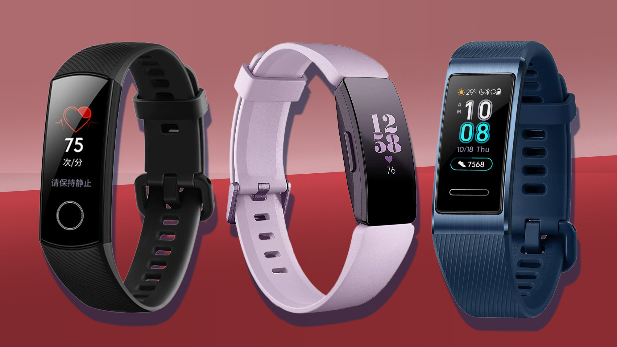 Best Fitness Watches 2021 The best cheap fitness trackers 2020: the top affordable sport