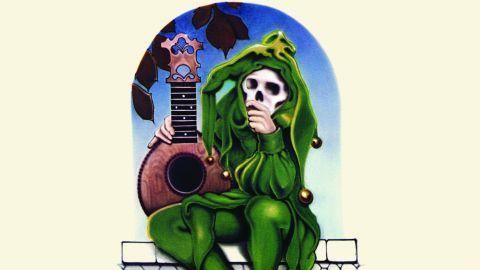 Cover art for The Grateful Dead - The Grateful Dead Records Collection album