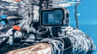DJI Waterproof Case for the Osmo Action
