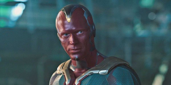 Vision Will Be Driven By These Emotions In Captain America: Civil War