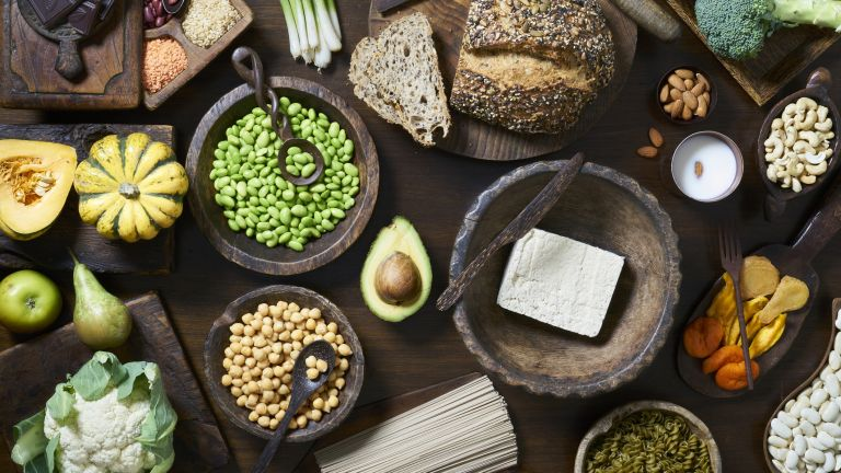 6 healthy carbs that'll help you lose weight and feel fuller