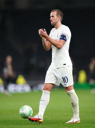 Tottenham Hotspur v NS Mura – UEFA Europa Conference League – Group G – Tottenham Hotspur Stadium