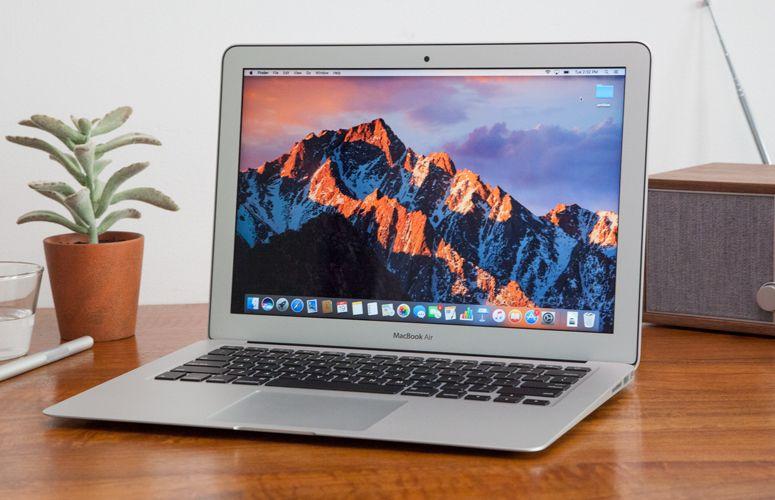 Hurry! This cheap Black Friday MacBook Air deal won't last ...
