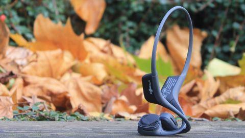 AfterShokz Trekz Air headphones review | TechRadar