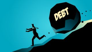 Debt consolidation vs debt settlement
