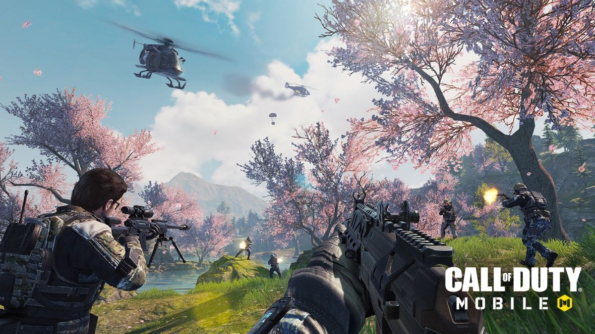 Call of Duty: Mobile gives series veterans the edge in battle royale mode