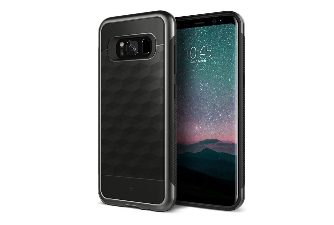 big sale e91d9 11f1c Best Samsung Galaxy S8 case: T3 rounds up the top Samsung Galaxy S8 ...