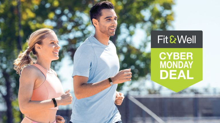 Cyber Monday fitness deals: a Fitbit for under £40!