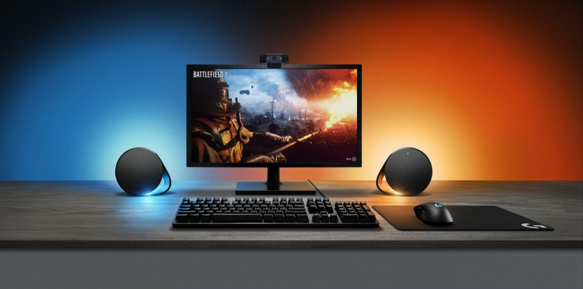 the best computer speakers 2019 pc gamer. Black Bedroom Furniture Sets. Home Design Ideas