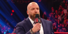 WWE's Triple H On How WrestleMania 36 Will Be Different Without A Live Audience