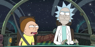 Rick And Morty Featured A Clever South Park Reference, And A Random Simpsons One