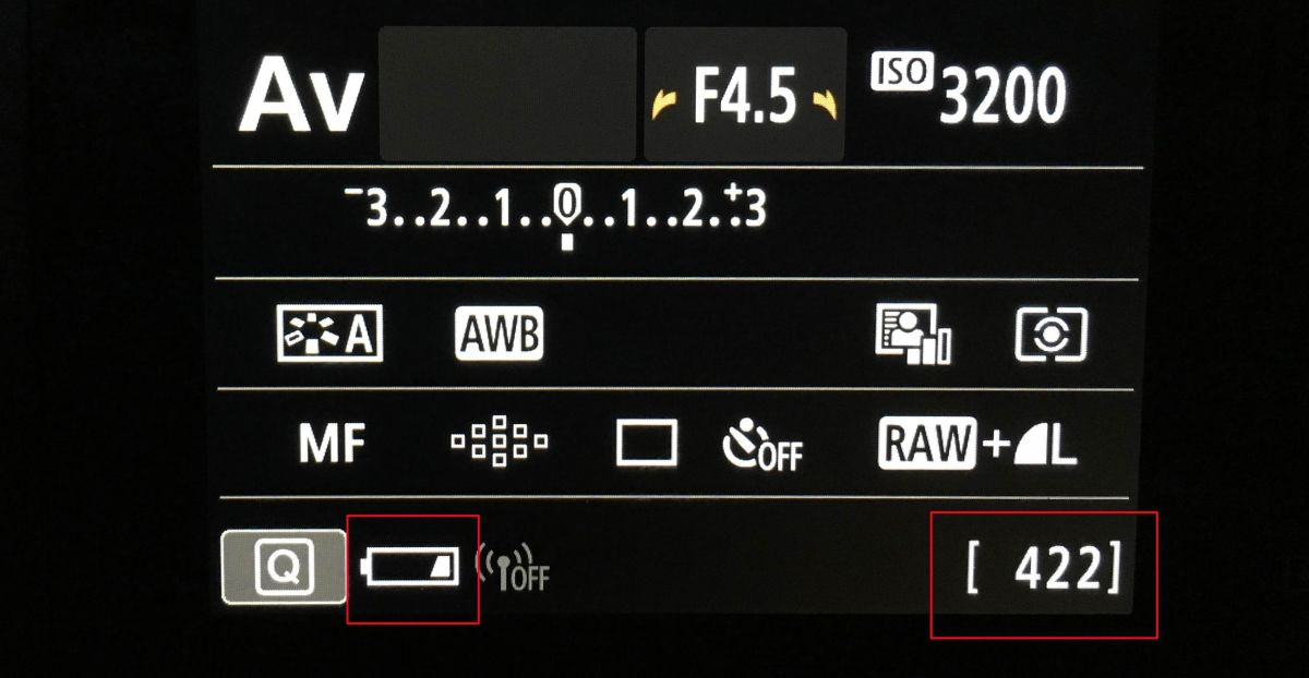 How to Use the Canon Rebel SL2 - Tips, Tricks and Picture Settings