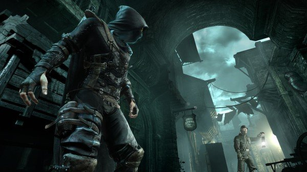 Thief 4 System Requirements Announced For PC #30359