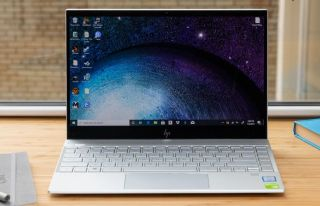 best college laptops - HP Envy 13