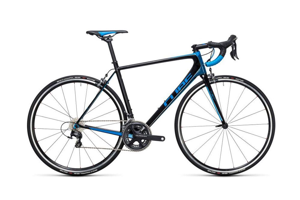 CUBE LITENING C:62 ROAD BIKE - 2017 black friday bike deal