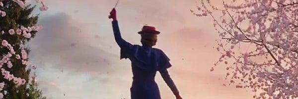 Mary Poppins Returns Production Design Oscars 2019