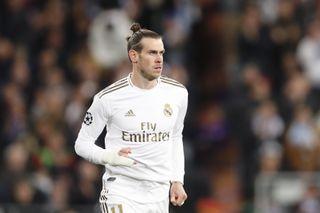 Gareth Bale, Real MAdrid to Tottenham?