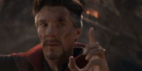 The Funny Way Doctor Strange's Benedict Cumberbatch Is Guarding The Sequel's Secrets