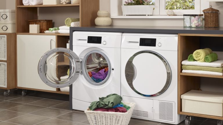 Laundry room storage ideas: 12 ways to make your utility useful
