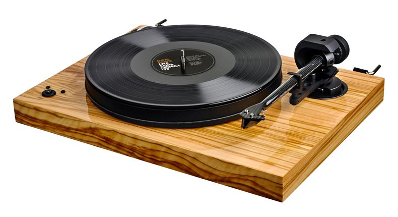 Pro Ject 2Xperience SB review | What Hi Fi?