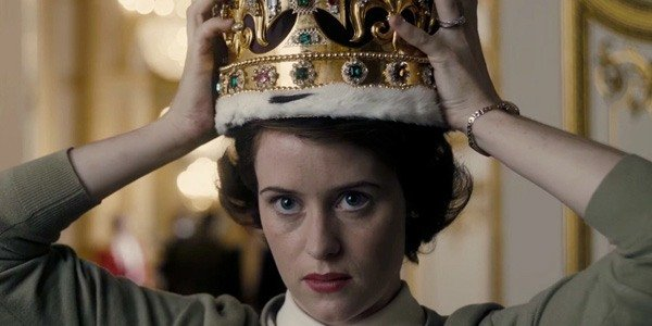 netflix european shows like Dark and The Crown