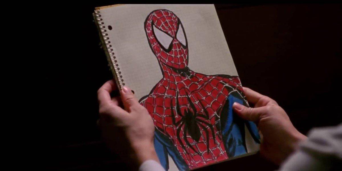 Screenshot From Spider-Man (2002)